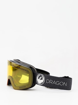 Okuliare na snowboard Dragon NFXs (echo/photochromic yellow)