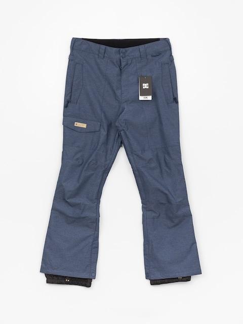 Snowboardové nohavice DC Dealer (insignia blue)