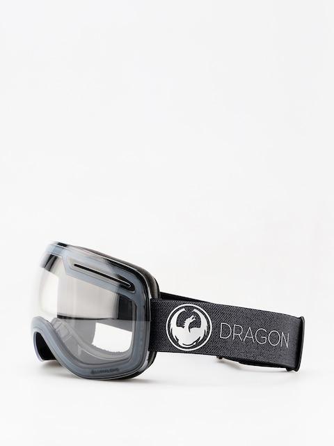 Okuliare na snowboard Dragon X1 (echo/photochromic clear)