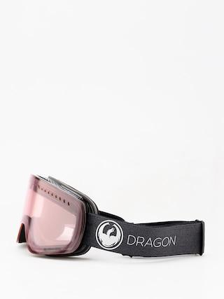 Okuliare na snowboard Dragon NFXs (echo/photochromic rose)
