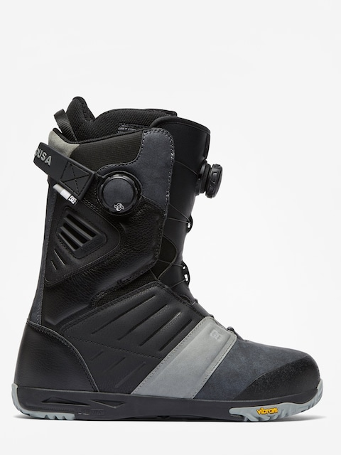Obuv na snowboard DC Judge (black)