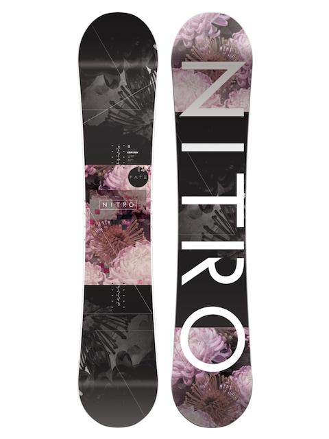 Snowboard Nitro Fate Wmn (multi)