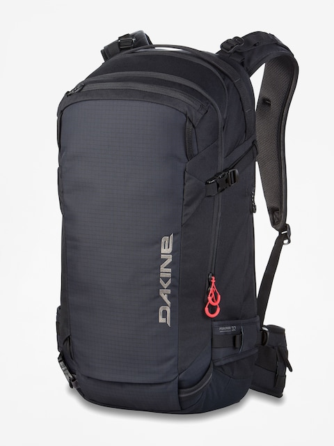 Batoh Dakine Poacher 32L (black)