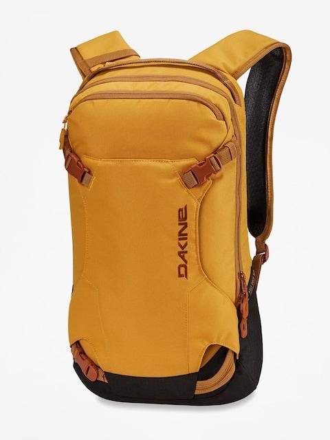 Batoh Dakine Heli Pack 12L (mineral yellow)