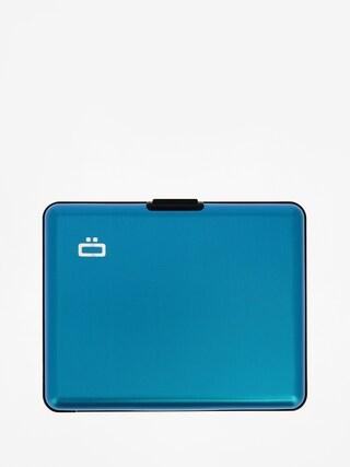 Peňaženka Ogon Designs Big Stockholm (blue)
