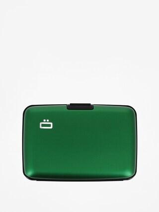 Peňaženka Ogon Designs Stockholm (green)