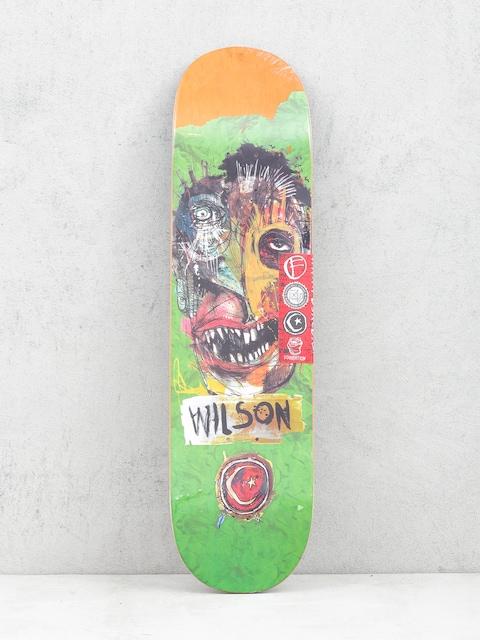 Doska Foundation Wilson Yocopio (multi)