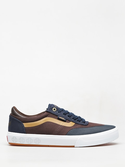Topánky Vans Gilbert Crockett (independet dress blues/demitasse)