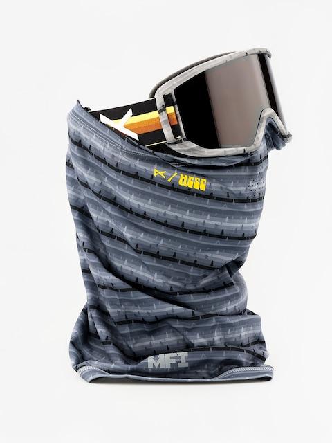 Snowboardové okuliare Anon Relapse Mfi (hcsc/sonar smoke)