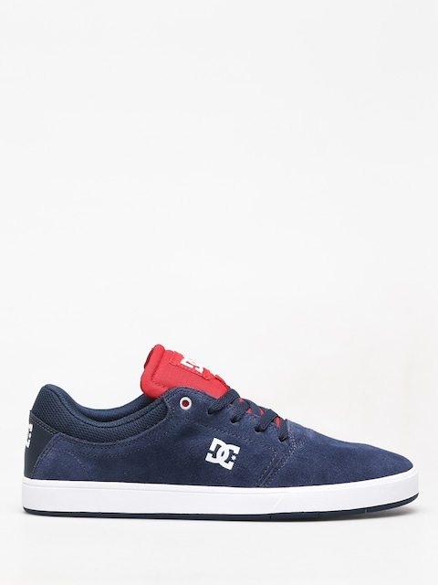 Topánky DC Crisis (navy white)