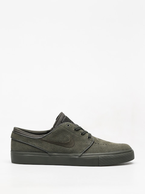 Topánky Nike SB Sb Zoom Stefan Janoski (sequoia/sequoia sequoia phantom)