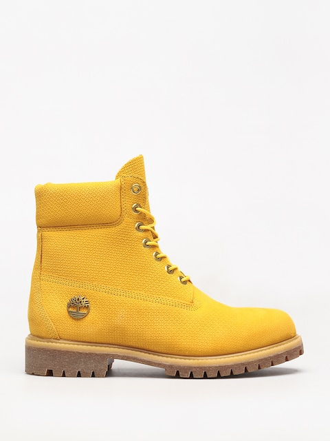 Zimné topánky Timberland 6 Premium (old gold)