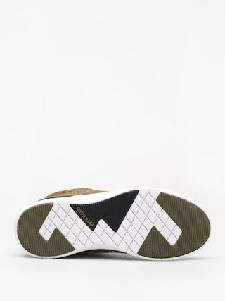 Topánky Supra Scissor (olive/black white)