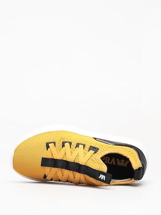 Topánky Supra Factor (golden/black white)