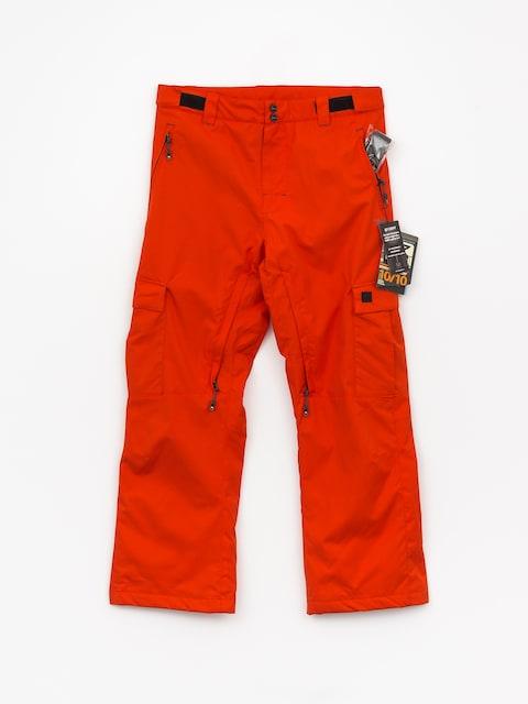 Snowboardové nohavice Rehall Dexter R (flame)