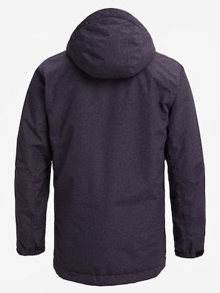 Snowboardová bunda Analog Gunstockt (sand leopard)