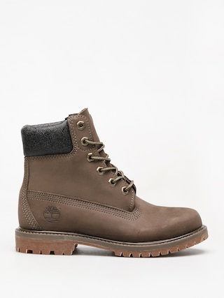 Zimné topánky Timberland 6 In Premium Wmn (canteen)