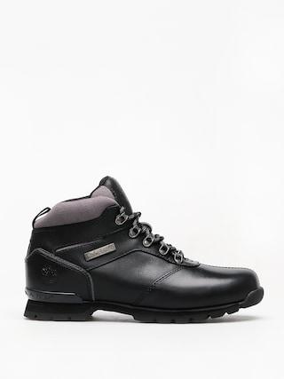 Zimnu00e9 topu00e1nky Timberland Splitrock 2 (black)
