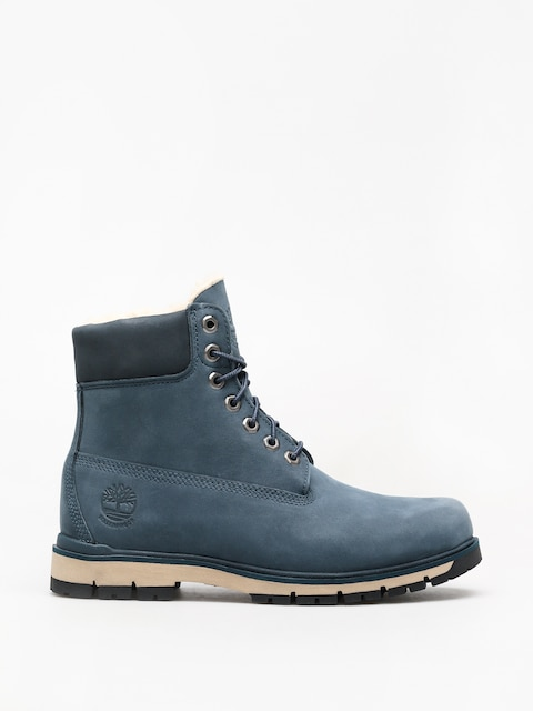 Zimné topánky Timberland Radford Warm  Lined Boot Wp (patriot blue)