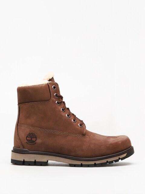 Zimné topánky Timberland Radford Warm  Lined Boot Wp (potting soil)