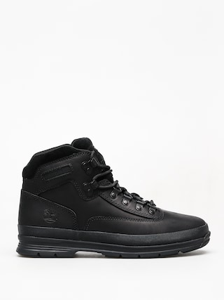 Zimnu00e9 topu00e1nky Timberland Euro Hiker Sf Leather (black)