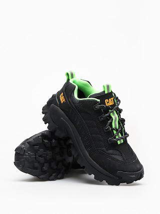 Topánky Caterpillar Intruder (black)