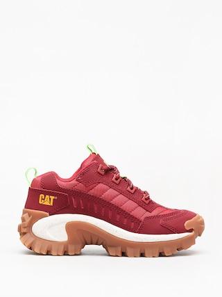 Topánky Caterpillar Intruder (biking red)