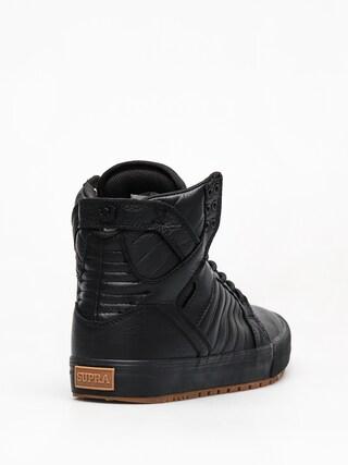 Topánky Supra Skytop Cw (black black/gum)