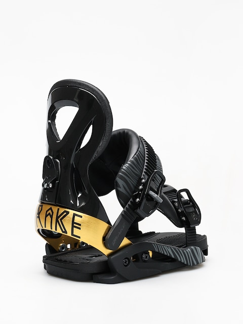 Snowboardové viazanie Drake Jade Wmn (black)