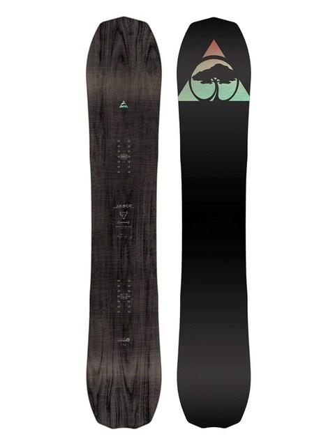 Snowboard Arbor Brayan Iguchi Pro Camber (black)