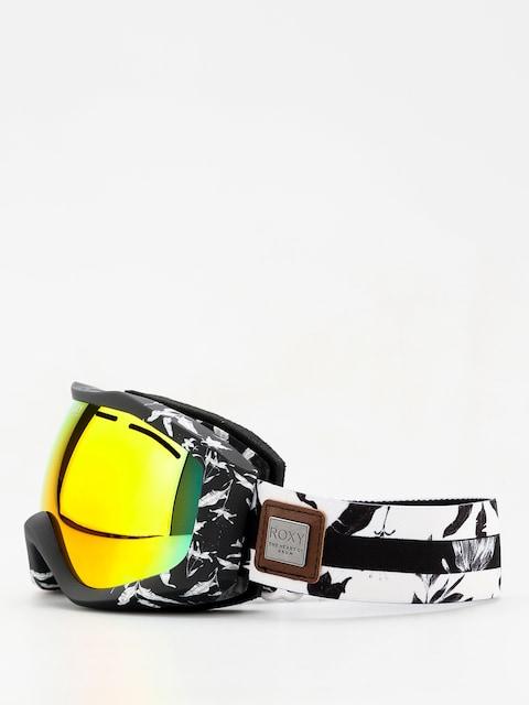 a01e91504 Okuliare na snowboard Roxy Sunset Art Wmn