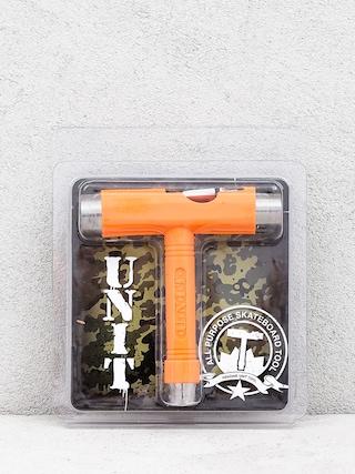 Kľúč Unit 01 (orange)