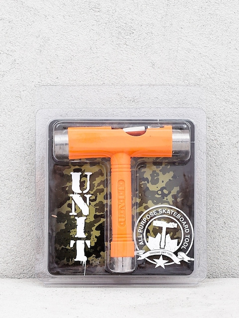 Kľúč Unit 01