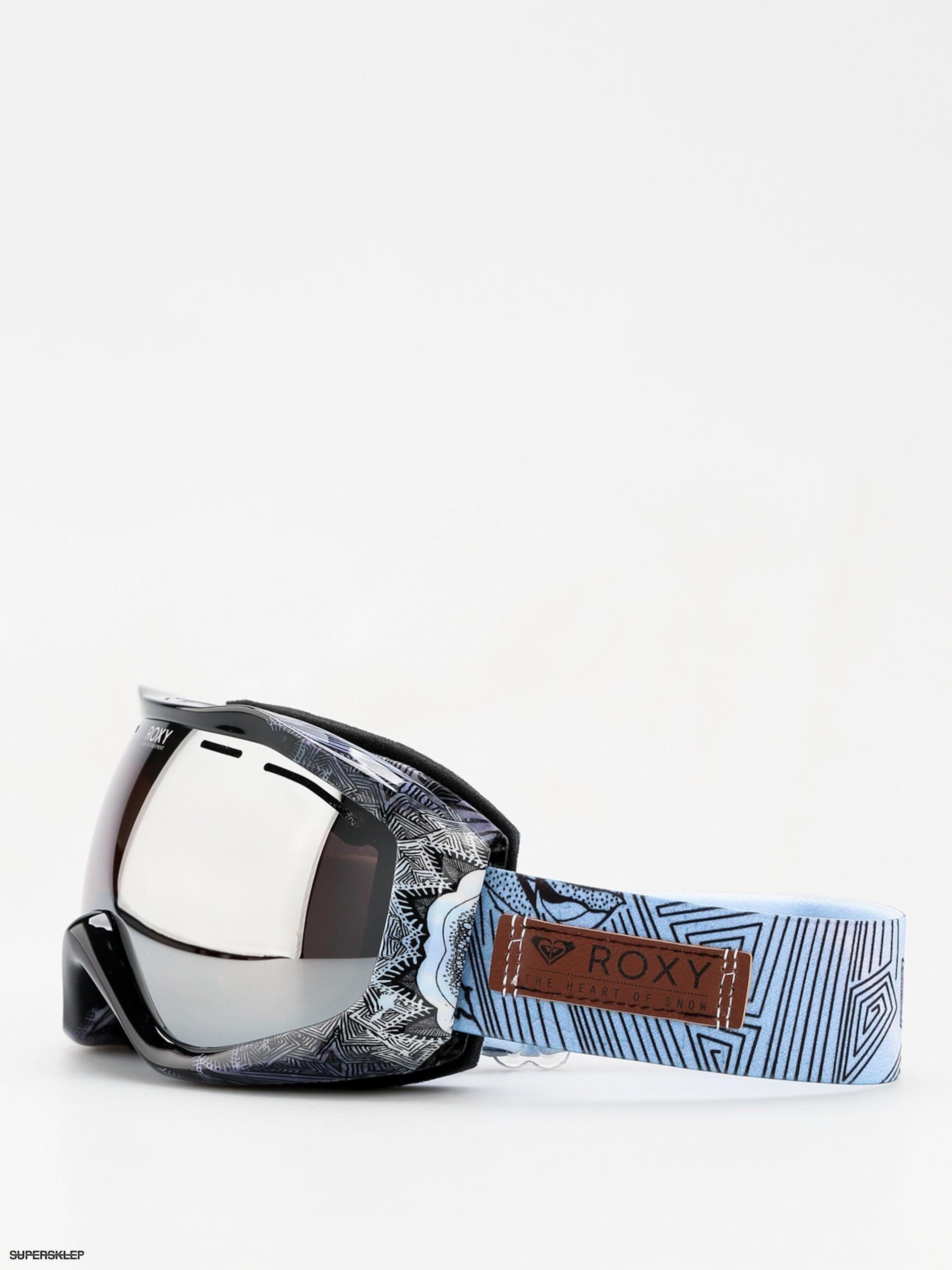 62d3c1817 Okuliare na snowboard Roxy Sunset Art Wmn (freezeland)