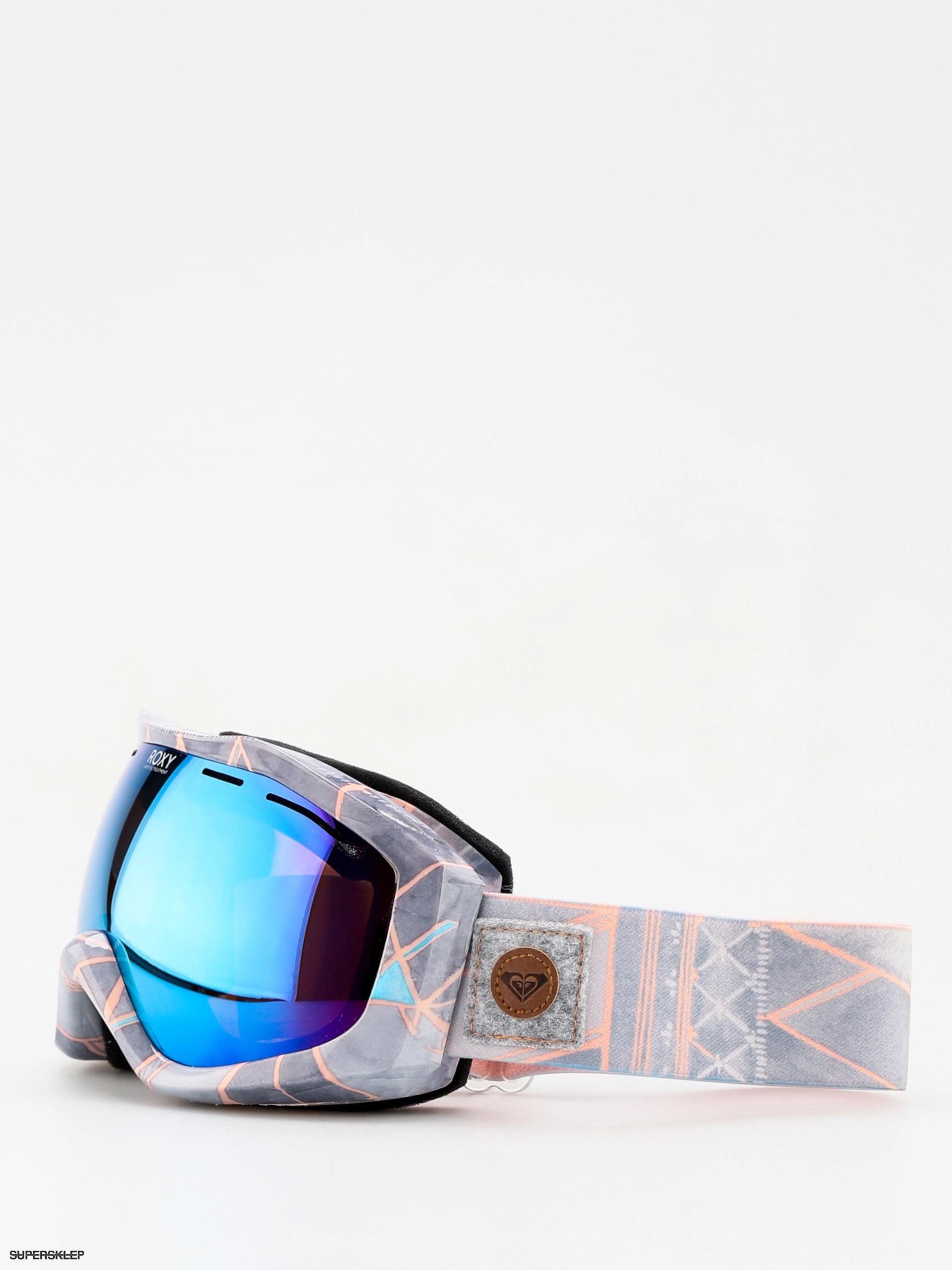 cd0588bb5 Okuliare na snowboard Roxy Sunset Art Wmn (mosaic)