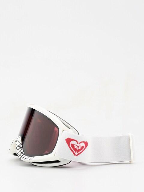 Okuliare na snowboard Roxy Day Dream Wmn (bright white)